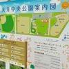 大井中央公園|博多区 公園 日記
