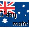 オーストラリアでワーホリ~SLANG/スラング~