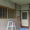 間仕切り改造1−2(和室の間仕切り壁抜きで洋室に模様替え)