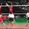 ブロックはボールじゃなくて相手の動きを見ること!