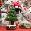 クリスマスを探しに。