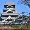 熊本城天守閣、来年4月から内部を一般公開