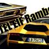 【WINTEL・スターターキット】EIF Rambo Kit をもらいました