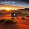 【殿堂入り】現地の言葉で「何もない」を意味するナミブ砂漠