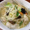 中華食堂 一番館の「うま塩タンメン」で、ヘルシーな節約生活を実現する。