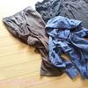 【日用品】洋服の端切れは、トイレシートの代用品になるかな?