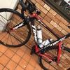 【ロードバイク】外練: 流しともがきと新たなる決意の尾根幹70km
