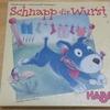 エッセン・シュピールの中古屋で買ったHABAゲーム『Schnapp die Wurst』が意外に面白かった