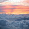 【絶景の夕日】マウイ島のハレアカラ!!サンセットツアーと星空観賞に行って来ました