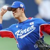 オリンピック野球韓国代表、練習試合でキウムに勝利