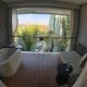 バリ島のマリオット「ザ・ストーンホテル・レギャン・バリ」、大きめのプールとベランダでまったり