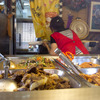 並んでも食べたいチャモロビレッジの行列店 KUSINAN ARI のBBQ弁当