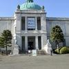 「日本のたてもの━自然素材を活かす伝統の技と知恵 古代から近世、日本建築の成り立ち@東京国立博物館表慶館