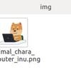 wget で保存するディレクトリを指定する時は -P オプションを使う