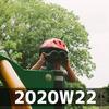 週報 2020W22