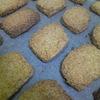 小麦胚芽クッキー♪