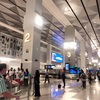 スカルノ・ハッタ国際空港 ファーストトラックサービスの威力がすごかった(2泊4日弾丸ジャカルタの旅)