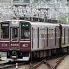 阪急図鑑14★鉄道写真★スライド動画が完成いたしました。