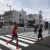 静岡マラソン レポ3 夢が叶う瞬間