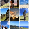 チリ イースター島 モアイに会いに行った サンティアゴ大聖堂 ⑭チリ サンティアゴ最終日~帰国