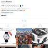 Instagramに乱立する格安の腕時計ショップの罠