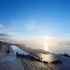 【息抜き】絶景!?琵琶湖テラスに行ってきました!