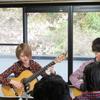 第1回ホームコンサート Guitar Duo Hopeコンサート