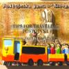【写真あり】地底探検を完全ガイド!ポストイナ鍾乳洞へ行くときの服装や交通手段など