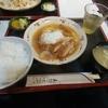 大森【五郎のとんかつ】かつ煮定食 ¥800