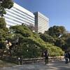 【東京】浜離宮恩賜庭園に行ってきました。