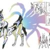 【遊戯王】公式が『電脳堺狐-仙々』のモンスター設定画を公開「#遊戯王OCGモンスター設定画」と公式ツイートまとめ|海外設定ツイートも