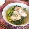フィリピン料理 ティノーラのレシピ