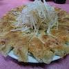 近場食べ歩き 味噌煮込みうどんと浜松餃子