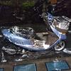 #バイク屋の日常 #洗車 #寒い #ディオチェスタ #AF62