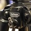 『フルサイズ一眼+望遠レンズをしっかり支える』 ベルボン Velbon カーボン三脚 Professional Geo V630