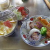 幸運な病のレシピ( 567 )昼;父の昼食、僕の昼食