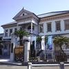 擬洋風建築 宇和島市立歴史資料館