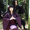 【コスプレ】アルバム:バジリスク【バジリスク】