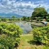 浮島沼釣り場公園 めがね池(静岡県富士)