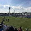 【J2開幕戦】横浜FCvs松本山雅FC⚽️