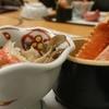忘年会は蟹道楽。焼き蟹や蟹グラタン等蟹料理三昧でした。