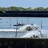 与那国町漁協クルマエビ養殖場(沖縄県与那国島)