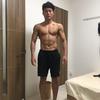 【減量日記】体重71.3kg 体脂肪率7.7%