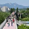 【ソウル】仙遊島(ソニュド)... 漢江に浮かぶ公園で水と緑に癒される
