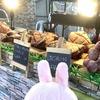 セブのSugbo Mercado(メルカド)でクリスピー&ジューシーな豚の丸焼きレチョンを数年ぶりにゲット(∩´∀`)∩