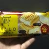 赤城乳業  PABLOモナカアイス 食べてみました