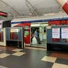 KLセントラル駅からモノレールでブキッビンタン駅へ @ クアラルンプール