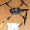 AR.Droneのパーツが来たものの