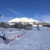 スノーボードで楽しい正月休み!