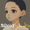 無料3Dキャラメイカー「VRoid Studio」8/3から一般公開。